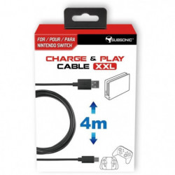 Cable de charge pour Switch XXL