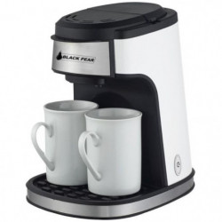 BLACKPEAR BCM 619 Cafetiere - 2 tasses