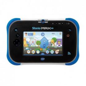 """VTECH - Console Storio Max 2.0 5"""" Bleue - Tablette"""