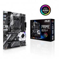 ASUS Carte mere X570 Prime X570-P - AM4