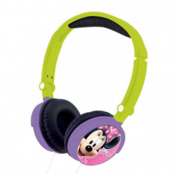 LEXIBOOK - MINNIE - Casque Audio Stéréo