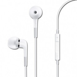 Apple EarPods Ecouteurs intra-auriculaires avec micro