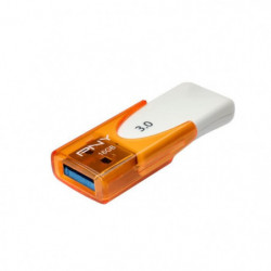 PNY - Clé USB - Attaché 4 - 16 Go - USB 3.0