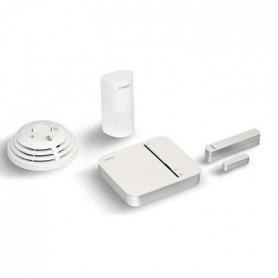 BOSCH SMART HOME Kit de démarrage de sécurité alarme