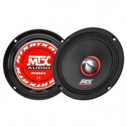 MTX Haut-parleur medium haute efficacite? RTX654 - 16,5 cm