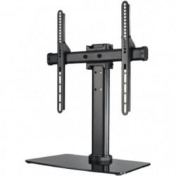 "HAMA Socle TV Fullmotion - 165 cm (65"") - Noir"