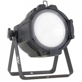 AFX PARCOB100HEX Projecteur par a LED Cob Rouge