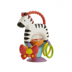 FISHER-PRICE - Mon zebre d'activités
