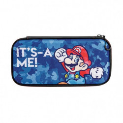 Housse Slim Camo Mario pour Nintendo Switch