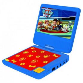 LEXIBOOK - PAT PATROUILLE - Lecteur DVD Portable