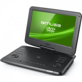 """MUSE M1270DP Lecteur DVD portable - Écran 11,6"""""""
