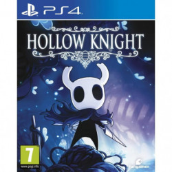 Hollow Knight Jeu PS4