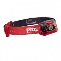PETZL Lampe Frontale Tikka - Rouge