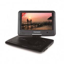 THOMSON THP359 Lecteur DVD portable - Ecran 9'' rotatif