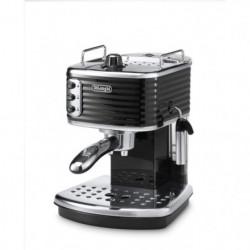 DELONGHI ECZ 351.BK  Machine expresso classique Scultura