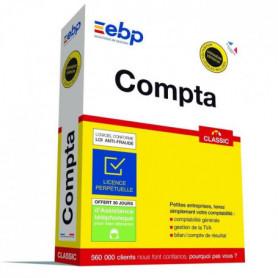 EBP Compta Classic - Derniere version