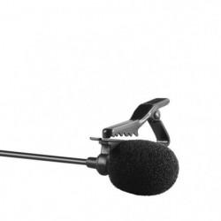 BOYA M1 Microphone lavalier omni-directionnel - Câble 6 m