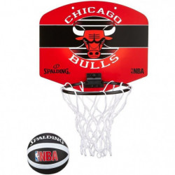 SPALDING Panier de basket-ball NBA Chicago Bulls