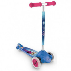 LA REINE DES NEIGES Trottinette Twist & Roll - Disney
