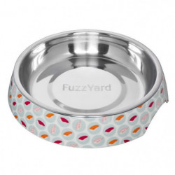 FUZZYARD Gamelle Sushi Delight - Pour chat