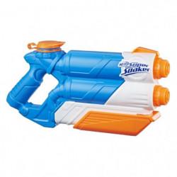 NERF SUPER SOAKER - Twin Tide - Pistolet a eau