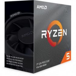 AMD Processeur Ryzen 5 3600 Wraith Stealth cooler