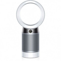DYSON Pure Cool Purificateur et Ventilateur de table Blanc