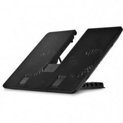 DEEPCOOL - U PAL - Support ventilé ordinateur portable