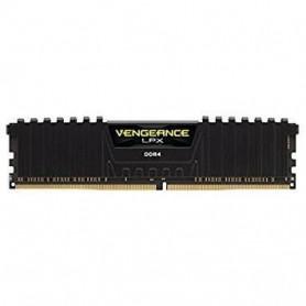 CORSAIR Mémoire PC  8Go (1X8Go) - DDR4 - 2400 MHz