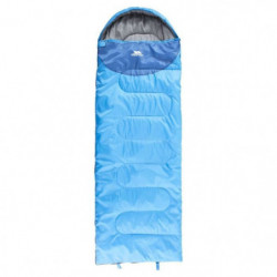 TRESPASS Sac à dos de randonnée 28 litres  SNOOZE   Bleu