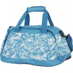 ATHLI-TECH Sac de sport Fitness Bag Col2 - Bleu et blanc
