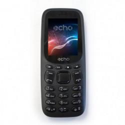 ECHO First 3 Mobile Noir 32 Mo