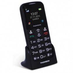 Thomson Serea 51 Noir - Téléphone Senior