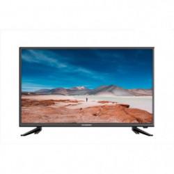 "SCHNEIDER LD24-SCF06HB TV LED HD Ecran plat - 24"" (60 cm)"