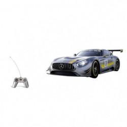 Mercedes AMG GT3 Voiture télécommandée 1:24 - garçon