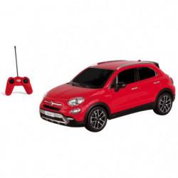 Mondo Motors Voiture télécommandée 1:24 Fiat 500 X R/C 1:24