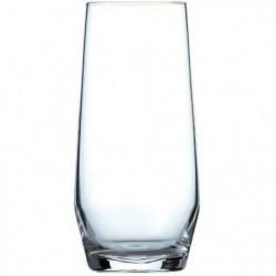 SCHOTT ZWIESEL Boîte de 6 verres a whisky Pure - Forme haute