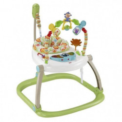 FISHER-PRICE - Trotteur Jumperoo compact