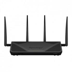 SYNOLOGY Routeur sans fil wifi RT2600AC- AC Dual-band