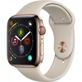 Apple Watch Series 4 GPS + Cellular,44mm Boétier