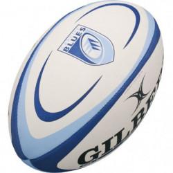 GILBERT Ballon de rugby Replica Cardiff T4