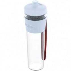 BODUM BISTRO Gourde à emporter - Plastique - 0,5 L 98284