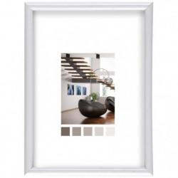 Cadre photo Expo blanc 15x20 cm - Ceanothe