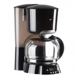 CONTINENTAL EDISON CF12PB Cafetiere filtre programmable