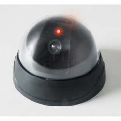 FIRST ALARM Camera de surveillance dome factice First alarm