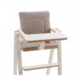 SUPAFLAT Coussin de chaise haute little koala