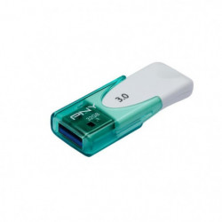 PNY - Clé USB - Attaché 4 - 32 Go - USB 3.0