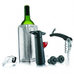 Coffret 'Giftset Wine Essentials'
