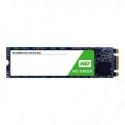 WD Green? - Disque SSD Interne - 480Go - M.2 (WDS480G2G0B)