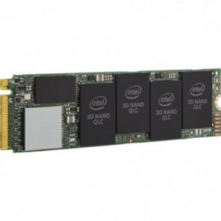 INTEL - Disque SSD Interne - 660p - 1 To - M.2